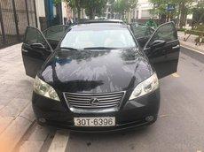 [Chính chủ ] bán Lexus ES 350 năm sản xuất 2008, màu đen, nhập khẩu