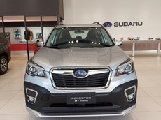 [Subaru VN] Subaru Forester 2.0 i-L giảm giá khủng 159tr - góp lãi suất ưu đãi - nhiều quà tặng hấp dẫn đặt xe trong T4