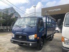 Hyundai New Mighty 75S, giảm giá đến 15 triệu đồng, trả trước 205 triệu