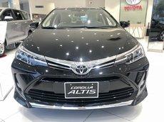 Toyota Altis 2021, tặng 2 năm bảo hiểm thân xe, đủ màu, giao ngay, 250tr có xe