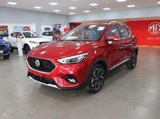 Cần bán MG ZS nhập khẩu 2021, giảm giá tiền mặt, giao ngay