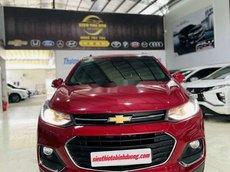 Cần bán Chevrolet Trax sản xuất năm 2018, màu đỏ, nhập khẩu
