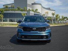[Kia Hà Nội] Kia Sorento 2021 All NEW, xe đủ 9 màu giao ngay, nhận xe chỉ với 216 tr đồng, ưu đãi lên tới 37 triệu đồng