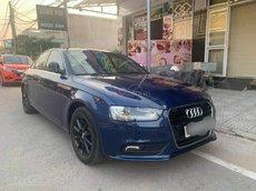 Cần bán xe Audi A4 sản xuất năm 2015
