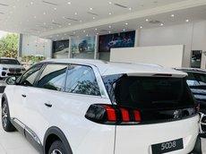 Peugeot Hải Phòng - Peugeot 5008 giá tốt nhất Hải Phòng - ưu đãi 150 triệu, tặng bảo hiểm vật chất