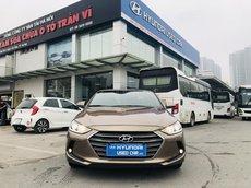 Hyundai Elantra 2.0 AT 2016, biển Hà Nội siêu đẹp