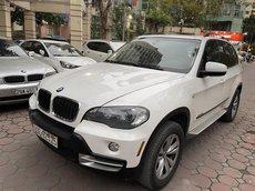 Bán ô tô BMW X5 năm 2007 3.0