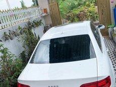 Bán Audi A4 đời 2010, màu trắng, xe nhập