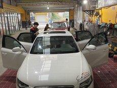 Bán Audi A4 2009, màu trắng, xe nhập chính chủ