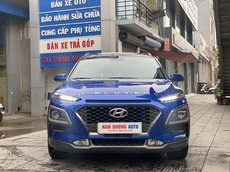 Bán Hyundai Kona 1.6 Tubro siêu đẹp, sản xuất T12/2018, đi 30000km