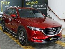 Mazda CX8 2.5 AT Luxury 2019, hỗ trợ trả góp