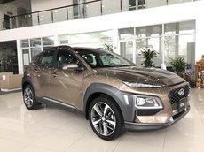 Bán Hyundai Kona 2.0AT đặc biệt năm 2021 + hỗ trợ trả góp 90%, giao xe tận nhà, báo giá tốt nhất miền Nam
