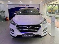 Hyundai Tucson 2020 mới giá tốt