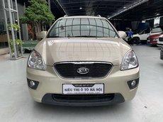 Bán xe Kia Carens sản xuất 2011, 335tr, số tự động, biển TP, xe đẹp