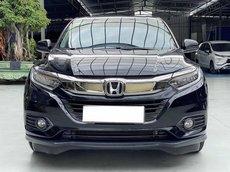 Cần bán xe Honda HR-V 1.8 G CVT, sản xuất năm 2018 đi 16.000km siêu mới