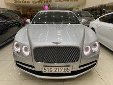Cần bán Bentley Continental model 2016 màu bạc như mới