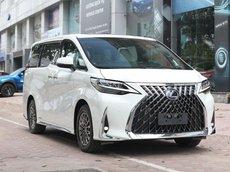 Bán xe Lexus LM300h 2021 mới 100%