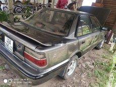 Bán Toyota Corolla năm sản xuất 1990, màu xám