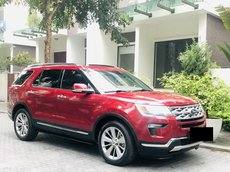Bán Ford Explorer Limited rất mới