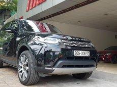 Bán Land Rover Discovery sx 2019 tên công ty, xe đẹp như mới