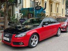Cần bán nhanh chiếc Audi A4 Quattro 2.0 sản xuất 2008
