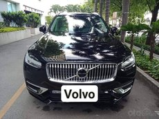 Cần bán nhanh chiếc Volvo XC90 Excellence đời 2019