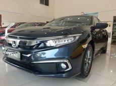 Honda Civic 2021, khuyến mãi cực khủng, trả trước 183tr