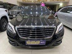Bán xe Mercedes-Benz S500L năm sản xuất 2015
