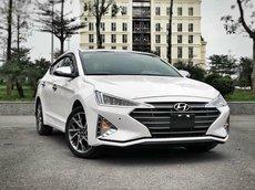 Bán Hyundai Elantra 1.6 AT, tặng bảo hiểm thân vỏ và nhiều quá tặng giá trị + hỗ trợ vay 90%