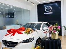Mazda Giải Phóng xả hàng Mazda 6, giao xe toàn quốc