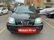 Bán xe Nissan X Trail sx 2006, giá 335 triệu