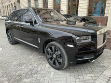 Bán Rolls-Royce Cullinan sản xuất năm 2021