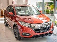 Honda HR-V khuyến mãi khủng nhất trong năm