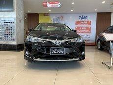 Bán Toyota Corolla Altis 2021, giảm 20tr tiền mặt, tặng 2 năm bảo hiểm thân vỏ, phụ kiện chính hãng