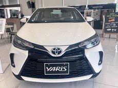 Toyota Yaris 2021 nhập khẩu, đủ màu, giao ngay, 230tr có xe