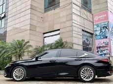 Bán Lexus ES 250 năm sản xuất 2018, màu đen, xe nhập