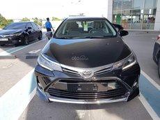 Toyota Mỹ Đình - Toyota Altis 2021 ưu đãi khủng tặng tiền mặt + phụ kiện + bảo hiểm 2 năm, có sẵn xe giao ngay