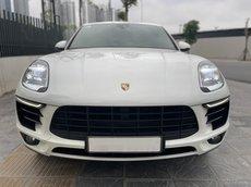 Bán Porsche Macan S sản xuất năm 2016, màu trắng, nhập khẩu