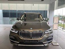 [BMW Bình Dương] BMW X5 - nhận ngay ưu đãi khi mua xe trong tháng 4, hỗ trợ góp lãi suất ưu đãi