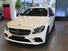 Advertisement [Mercedes An Du] Mercedes Ben C300 AMG 2021 CTKM cực khủng, giảm tiền mặt, đủ màu, giao hàng toàn quốc