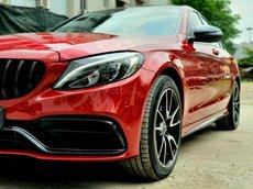 Cần ra đi em Mercedes-Benz C200 đời 2016, xe đẹp giá tốt