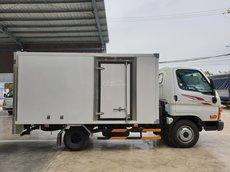 Hyundai New Mighty N250 2021 tải trọng 1.9 tấn, thùng dài 3m5