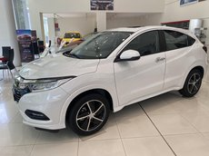Honda HRV 2021 mới, đủ màu + KM hấp dẫn. Liên hệ ngay để nhận xe tận nhà