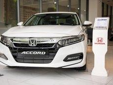 Honda Accord hỗ trợ giá vốn cho khách hàng mua xe