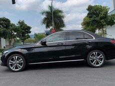 Cần bán lại xe Mercedes Benz  C250 sản xuất năm 2018, giá thương lượng
