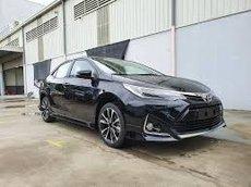 Toyota Vinh - Nghệ An bán xe Altis giá rẻ nhất Nghệ An, hỗ trợ trả góp 80% lãi suất thấp