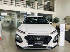 Hyundai Kona trả trước 185tr nhận xe ngay