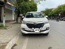 Bán xe Toyota Avanza 1.5 AT 2019 - 540 triệu