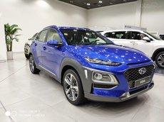 Hyundai TP. HCM - Hyundai Kona đời 2021, ưu đãi giảm tiền mặt trực tiếp, hỗ trợ vay ngân hàng lãi suất cực ưu đãi