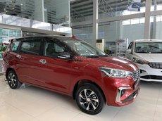 Suzuki Việt Anh - Hà Nội bán Suzuki Ertiga Sport 2021- giảm ngay 20tr trong tháng, tặng bảo hiểm, ghế da, phim, camera